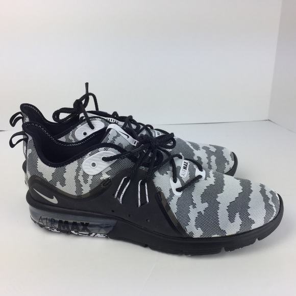 Nike Air Max Sequent 3 PRM NEW!!